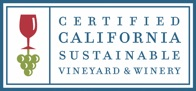 CCSW Certified Logo Vineyard Winery